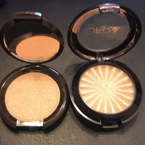 Becca Champagne Pop & Ofra Rodeo Drive Highlights